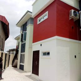 2 bedroom Flat / Apartment for rent Akonwonjo Akowonjo Alimosho Lagos