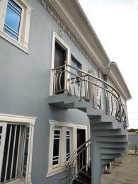 2 bedroom Flat / Apartment for rent Fatoki igando road Lagos  Igando Ikotun/Igando Lagos