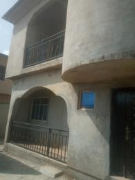 2 bedroom Blocks of Flats House for rent Hilltop estate iyana ipaja Lagos  Pipeline Alimosho Lagos