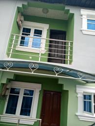 2 bedroom Flat / Apartment for rent Peace Est aboru iyana ipaja Lagos  Pipeline Alimosho Lagos