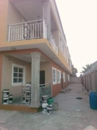 2 bedroom Flat / Apartment for rent Genesis Est aboru iyana ipaja Lagos  Alimosho Lagos