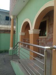 2 bedroom Flat / Apartment for rent Ipaja road perfection ipaja Lagos  Ipaja road Ipaja Lagos