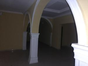 2 bedroom Blocks of Flats House for rent Hamony estate ado road ajah Lagos  Ado Ajah Lagos