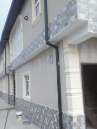2 bedroom Flat / Apartment for rent baruwa Ipaja lagos Alimosho Lagos