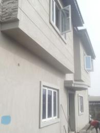 2 bedroom Flat / Apartment for rent peace Estate  Baruwa Ipaja Lagos