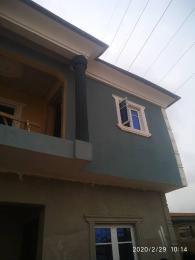 2 bedroom Flat / Apartment for rent Off ilaje Bariga Shomolu Lagos