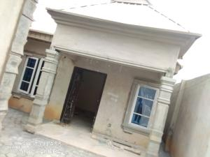 2 bedroom Detached Bungalow House for rent Shagari estate Azone Egbeda Alimosho Lagos