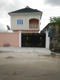 2 bedroom Flat / Apartment for rent off mafoluku rd Mafoluku Oshodi Lagos