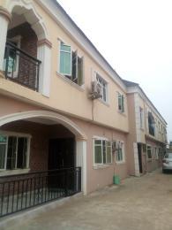 2 bedroom Flat / Apartment for rent Salako street Mafoluku Oshodi Lagos