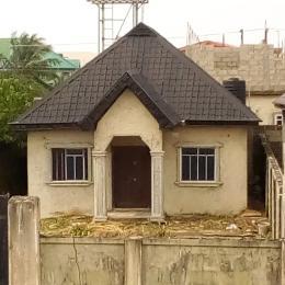 2 bedroom Semi Detached Bungalow House for sale 16 Sikiru Adeboyejo Street  Eputu Ibeju-Lekki Lagos