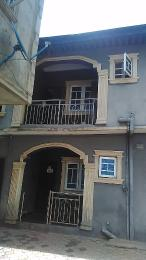 2 bedroom Blocks of Flats House for rent Lanre isheri road Igando Ikotun/Igando Lagos