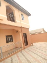 2 bedroom Flat / Apartment for rent isuti Rd Igando Ikotun/Igando Lagos