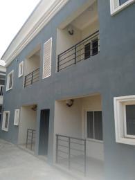 2 bedroom Blocks of Flats House for rent iju road fagba Iju Agege Lagos