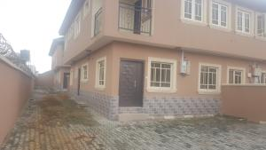 4 bedroom Semi Detached Duplex House for rent Awobodu street Isheri North Ojodu Lagos