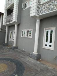 2 bedroom Semi Detached Duplex House for rent Palmgroove Shomolu Lagos