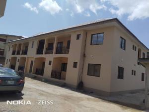2 bedroom Flat / Apartment for rent Egbe/Idimu Lagos