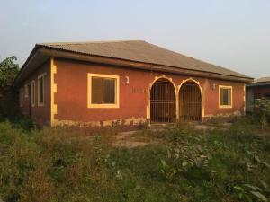 2 bedroom Detached Bungalow House for sale Asese  Ibafo Obafemi Owode Ogun