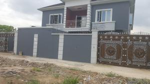 2 bedroom Shared Apartment Flat / Apartment for rent beachland Estate opposite  channels tv Isheri North Ojodu Lagos