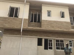 2 bedroom Penthouse Flat / Apartment for rent White Beach estate Ologolo Lekki Lagos