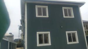 2 bedroom Blocks of Flats House for rent Vina estate  Badore Ajah Lagos - 1