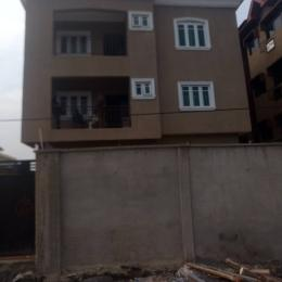 2 bedroom Flat / Apartment for rent Shomolu  Shomolu Shomolu Lagos