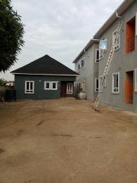 2 bedroom Shared Apartment Flat / Apartment for rent Akinwunmi estate  Mende Maryland Lagos
