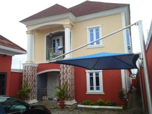 2 bedroom Flat / Apartment for rent Behind Mayfair Gardens Ibeju-Lekki Lagos