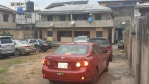 2 bedroom Flat / Apartment for rent Josodat Estate Soluyi Gbagada Lagos