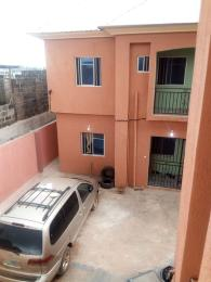 2 bedroom Flat / Apartment for rent Abiola Estate igesu Ayobo Ayobo Ipaja Lagos