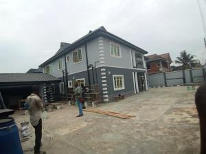 2 bedroom Flat / Apartment for rent Gemade Estate Egbeda Egbeda Alimosho Lagos