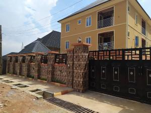 2 bedroom Flat / Apartment for rent Peace Estate Baruwa  Baruwa Ipaja Lagos