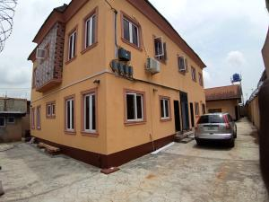 2 bedroom Flat / Apartment for rent Egbeda Egbeda Alimosho Lagos