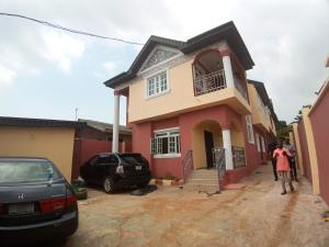 2 bedroom Flat / Apartment for rent Ikola command  Ipaja road Ipaja Lagos