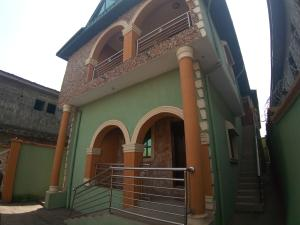 2 bedroom Flat / Apartment for rent Ipaja road Ipaja Ipaja Lagos