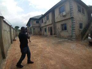 2 bedroom Flat / Apartment for rent Victory Estate Itele Ayobo road Ayobo Ipaja Lagos