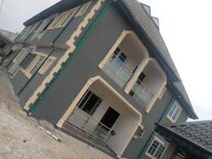 2 bedroom Flat / Apartment for rent Orisunbare Ayobo Ayobo Ipaja Lagos