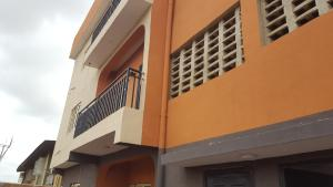 2 bedroom Flat / Apartment for rent Aduke Thomas  Oshodi Expressway Oshodi Lagos