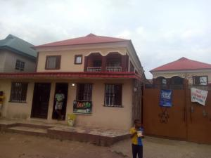 2 bedroom Blocks of Flats House for rent Arepo Ogun state, via berger along express. Arepo Arepo Ogun