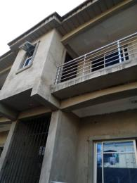 2 bedroom Blocks of Flats House for rent Aiyelogun road Jakende gate Isolo Bucknor Isolo Lagos