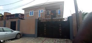2 bedroom Flat / Apartment for rent Egbeda Gowan Estate Gowon Estate Ipaja Lagos
