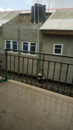 2 bedroom Blocks of Flats House for rent Obawole off haruna Ogba via college road. Aguda(Ogba) Ogba Lagos