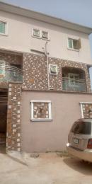 2 bedroom Semi Detached Duplex House for rent Ori Oke Estate Ogudu-Orike Ogudu Lagos