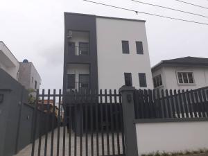 2 bedroom Flat / Apartment for rent Off Christ Avenue Lekki Phase 1 Lekki Lagos