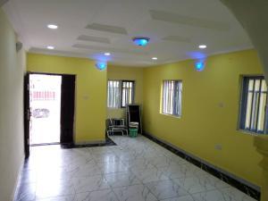 2 bedroom Flat / Apartment for rent Ikola off command road Ipaja road Ipaja Lagos