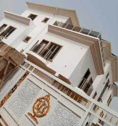 2 bedroom Flat / Apartment for rent After nnpc by kano street Durumi Abuja