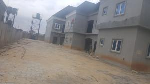 2 bedroom Shared Apartment Flat / Apartment for rent Abowaba street Isheri North Ojodu Lagos