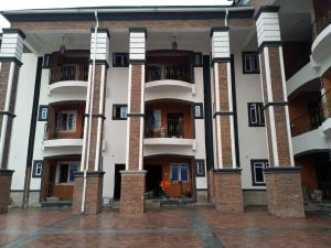 2 bedroom Blocks of Flats House for rent Shell cooperative estate off eliozu road Obio-Akpor Rivers