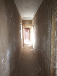 2 bedroom Flat / Apartment for rent Off Oworo road,oworo Kosofe Kosofe/Ikosi Lagos