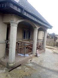 2 bedroom Flat / Apartment for rent moshalashi Igando Ikotun/Igando Lagos