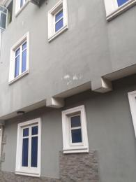2 bedroom Flat / Apartment for rent Ilupeju road  Bye pass Ilupeju Ilupeju Lagos